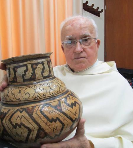 Padre Ricardo Alvarez