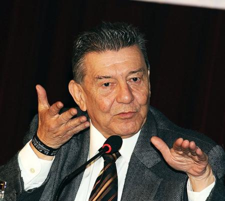 Rafael Roncagliolo Orbegoso