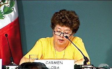 Carmen Lora