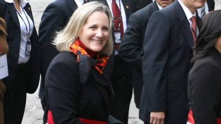 Diana Alvarez Calderon