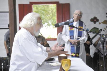Ernesto y Fernando Cardenal