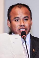 Federico Pariona