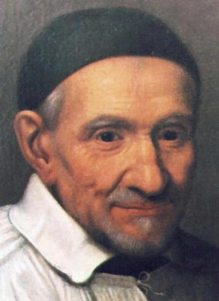 Vicente de Paul