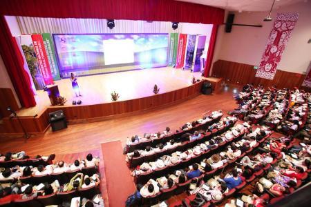 VII Encuentro Nacional TRC