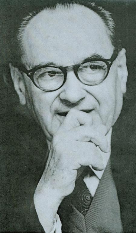 Pierre Babin OMI