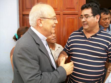 Alvarez y Simon Piorno