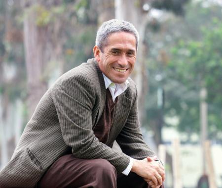 Eduardo Ismodes