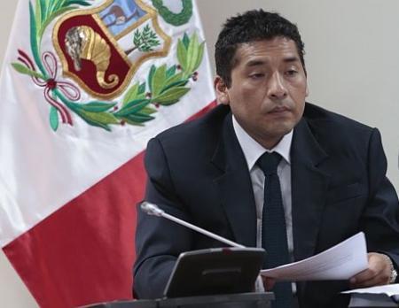 Jhon Reynaga
