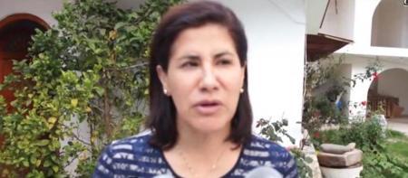 Rosa Florian