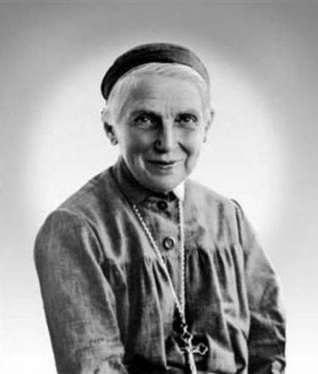 Santa Ursula Ledochowska