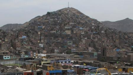 Cerro San Cosme