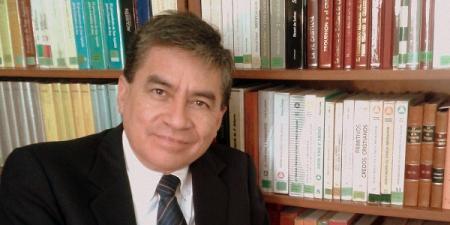 Dr. Gustavo Sanchez