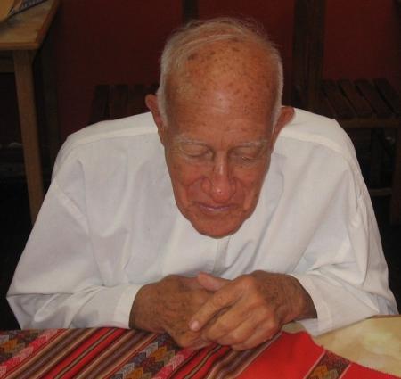 Padre Ricardo Wiesse