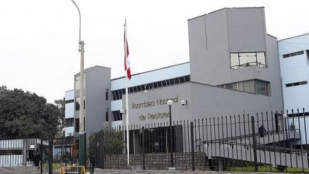 Asamblea Nacional de Rectores