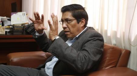 Vicente Zeballos