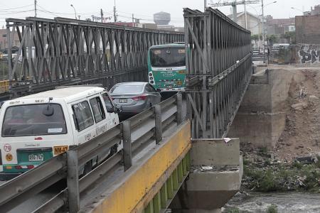 Puente Bella Union