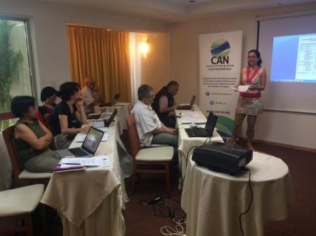 Asamblea Cancun