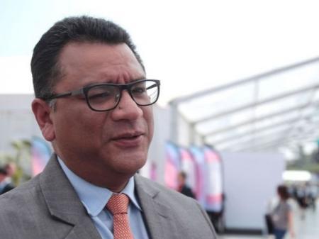 Juan Manuel Benites