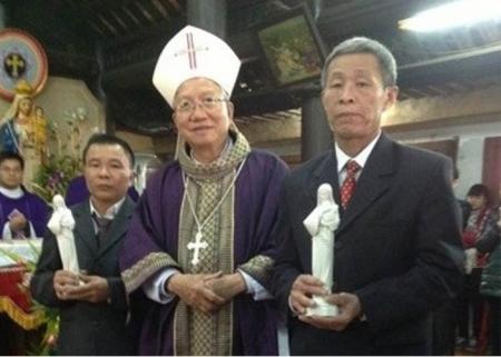 Obispo Pablo Thai Hop