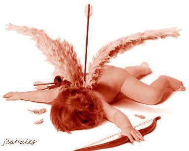 Muere Cupido