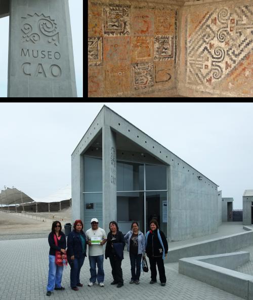 Museo Cao
