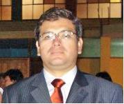 Dr. Max Panay