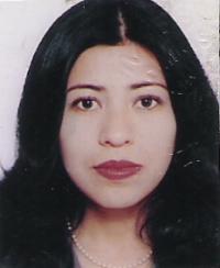 Dra. Angela Alegría