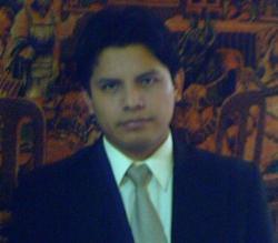 Dr. Gilberto Mendoza