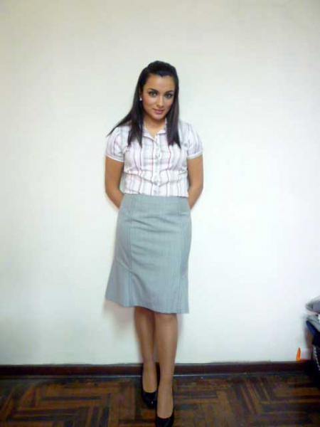 Uniformes de Damas Verano 2011 – 2012 | Blog de la Oficina de ...