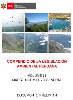 Compendio Legislacion Ambiental