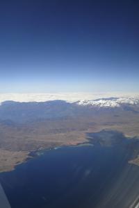 Lago Nieve Cielo