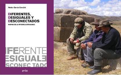 Diferentes, Desiguales y Desconectados / Jose Pino, Jose Valverde y Don Leonardo en el Ushnu Inka de Huanuco Pampa