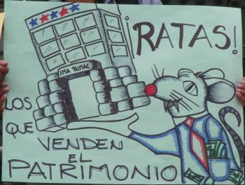 ratas vendepatrimonio
