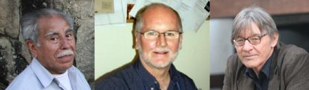 Lecturers RAMIRO MATOS COLIN McEWAN GARY URTON