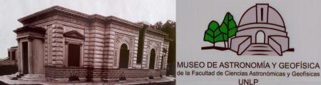 Salón Meridiano del Observatorio UNLP