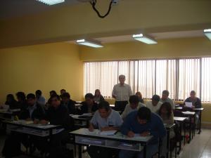 Academia de la Magistratura del Perú: Examen final del módulo Derecho Constitucional y Procesal Constitucional