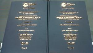 Tesis Doctoral de Luis Alberto Huerta Guerrero