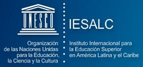 IESALC UNESCO