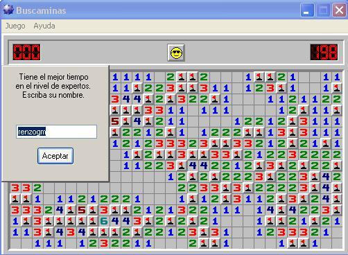 record experto 24.02.20009