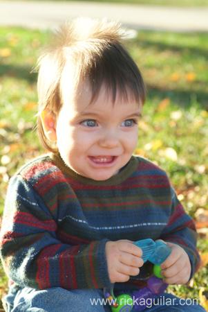 Lucas Octubre 2005