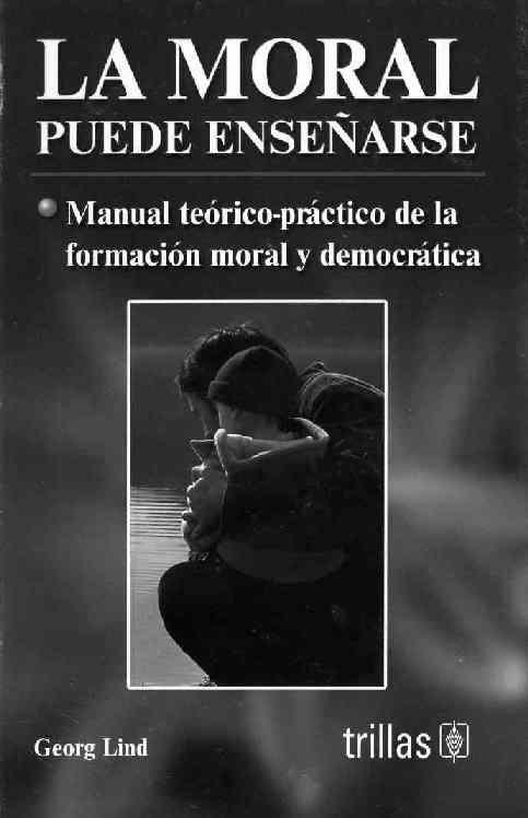 La moral puede enseñarse