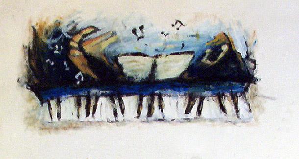 Henry Rodríguez - Piano 2