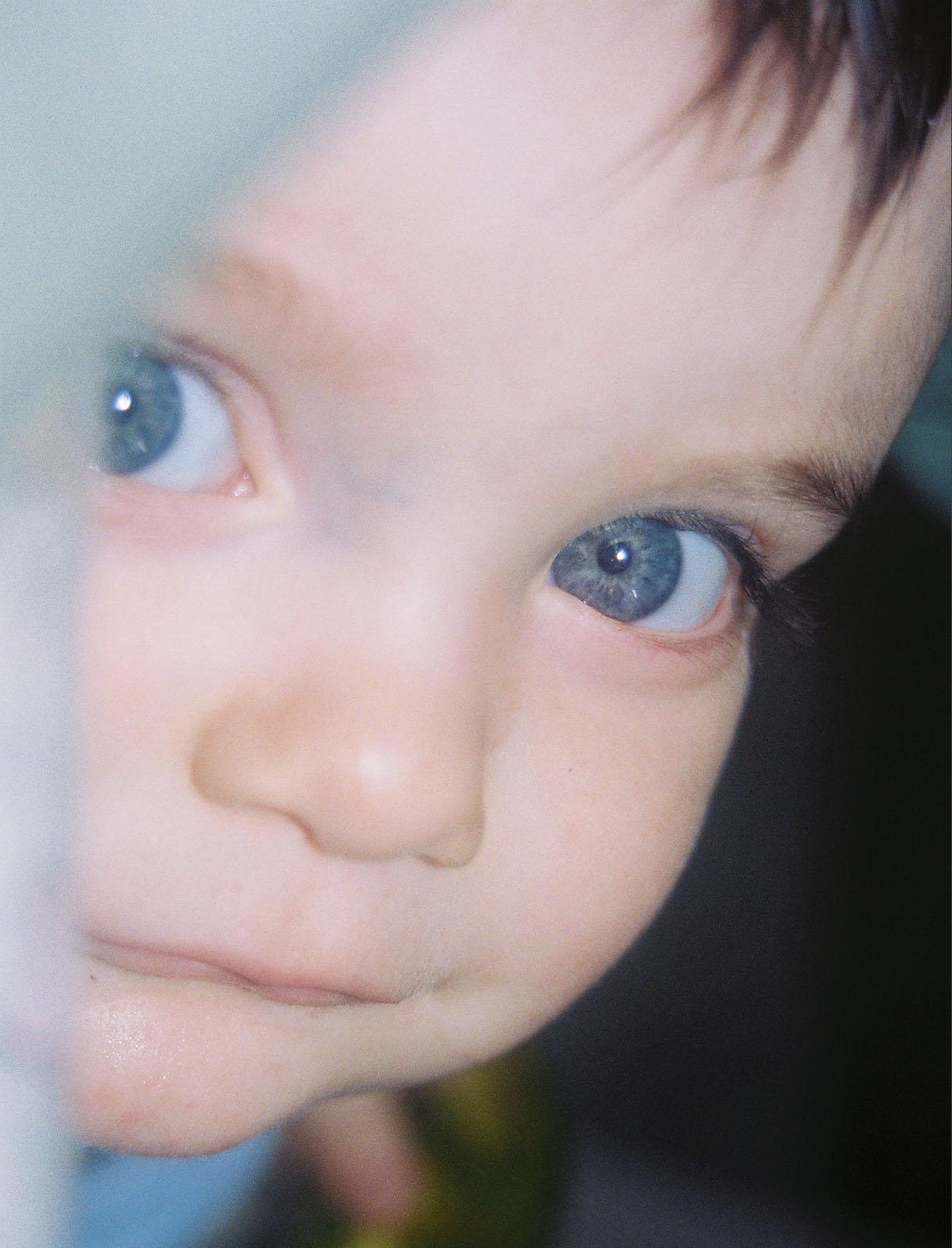 Mi sobrino Lucas - 2005