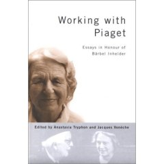 Working with Piaget