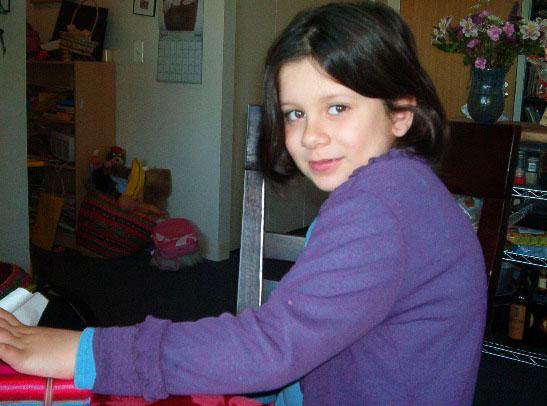 Lucía 2006