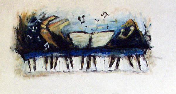 Piano - Henry Rodríguez