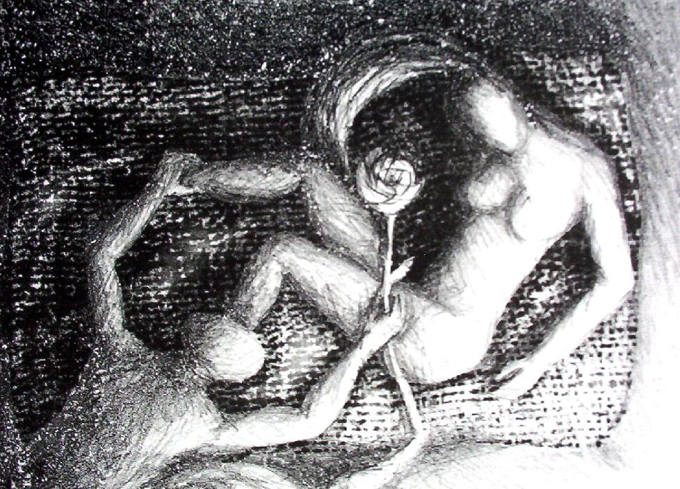 Juntos - Boceto Henry Rodríguez