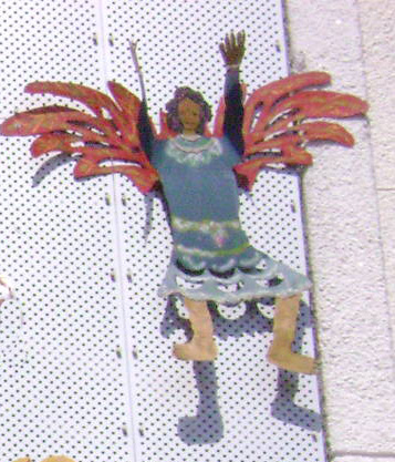 Angel TEC Monterrey