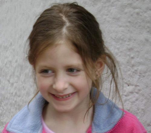 Mi sobrina Ana