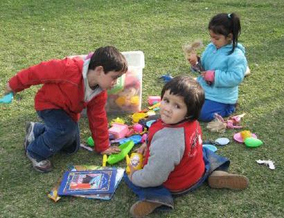 Niños - 2007